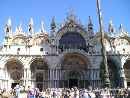 Taliansko Benátky